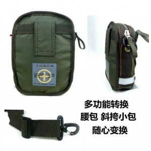 SlingBag Waist Pouch Waist Beg Shoulder Bag Phone Pouch High Quality