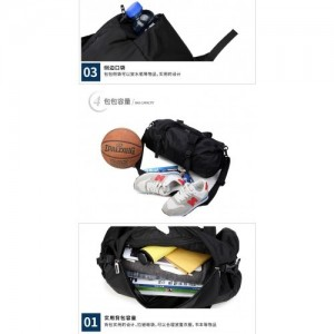 Foldable Travel Bag Trendy Quality Sport Sling Bag For Hand Carry