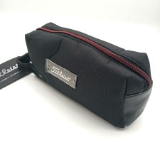 Golf Pouch Titleist Handbag for Tournament Competition Goodie Bag
