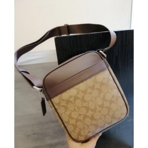 New Fashion Men Sling Bag Crossbody