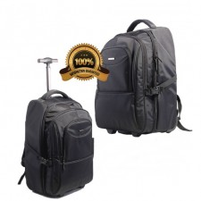 New Fashion Laptop Backpack Trolley