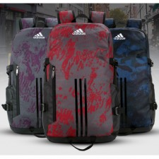 CASUAL FASHION SCHOOL LAPTOP TRAVEL BAG BACKPACK