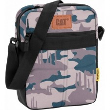 Limited Edition Ryan Dripping Camo Tablet Bag