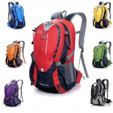 Outdoor Local Lion Hiking Backpack - HIKING (25L)