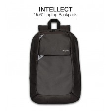 """Intellect Notebook Backpack (15.6"""")"""