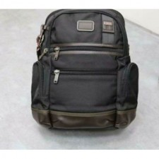 COTTON NYLON Travel Business Leisure Backpack