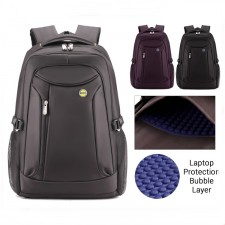 Office Business 16 Inch Laptop ShockProof Backpack