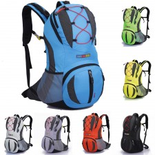 Outdoor Local Lion Hiking Cycling Backpack - RMS (22L)