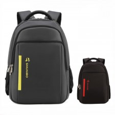 Unisex Casual 16 inch Laptop Backpack College Daily Laptop Bag