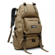 Backpack 50L Climbing Camping Outdoor Backpack Larger Capacity