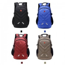 Backpack Laptop Backpack New Edition Schoolbag Buiness Bag
