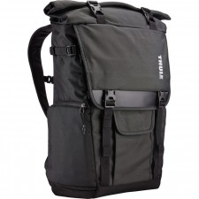 New Fashion Covert DSLR Rolltop Backpack