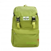 New Fashion Backpack - Green PB 986-52