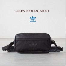 Men Women Crossbody Waterproof Sport Waist Sling Bag Beg