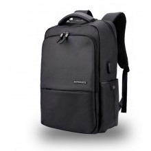 "Laptop Office Backpack Business Travel Bag i-Classic (15.6"")"