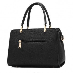 Sling Multi Compartment Double Tone Handbag Beg Tangan Wanita Women Shoulder Bag