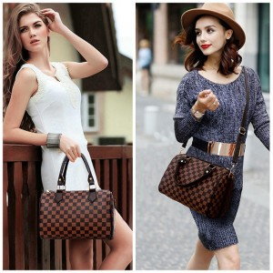 3 in 1 Star Handbag Shoulder Bags Tote Sling Bag Beg Purse