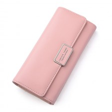 Forever Young 8M252 Women's Multislot Wallet