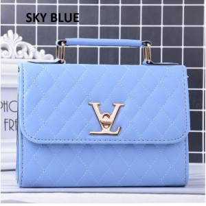 SARI V Fashion Lady Sling Bag Beg Tangan