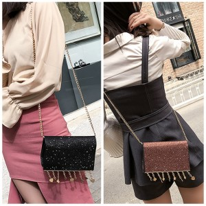 Glory Dinner Sling Bag Shoulder Handbag Beg Tangan Bags Cute