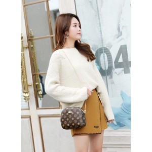 Ladies Sling Bag Shoulder Handbag Tote Bag Korea Beg