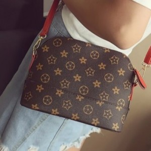 Ladies L Shoulder Beg Messenger Sling Bags Handbag Cute Bag