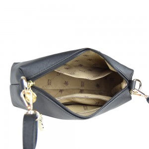 New Crossbody Women Bag With Compartment