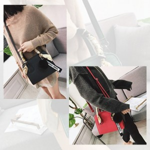 FEM Scarf Handbag Bag Shoulder Handbag Sling Beg Travel Bags