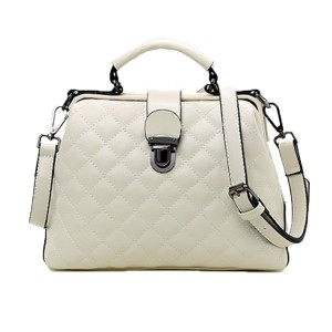 New Fashion Quilted PU Leather Quilted Sling Bag Handbag Beg Tangan
