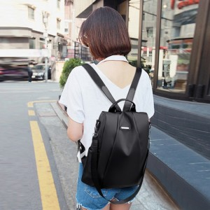Korean Fashion Anti Theft Travel Backpack