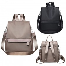 Korean College Style Anti-Theft Backpack Fashion Bagpack