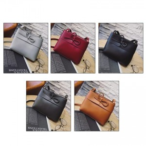 Beanie Handbag Sling Bag Shoulder Beg Tangan Cute Bags