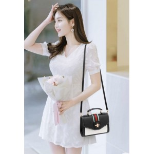 Ladies Sling Bag Handbag Shoulder Tote Bag Women Bag Beg Tangan
