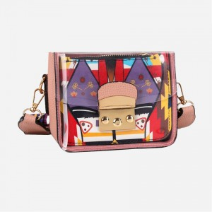 Colourful Isabel Sling Bag Shoulder Handbag Beg Travel Bags