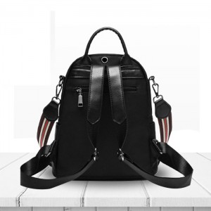 Fashion Teenager Girl Casual Daily Backpack