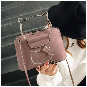 Hard Drawline KT Sling Bag Shoulder Handbag Bags Travel Beg