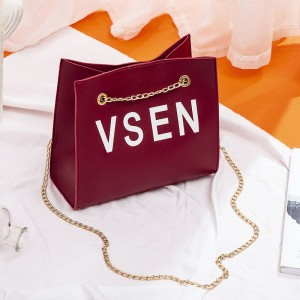Simple VSEN Sling Handbag Bag Tangan Shoulder Beg Travel Bags