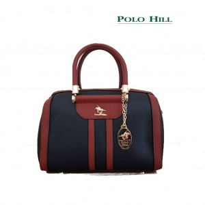 Polo Hill Business Handbag Beg Tangan Wanita