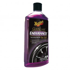 Meguiar's G-7516 Endurance High Gloss Tire Protectant Gel 473 ml / 16 oz
