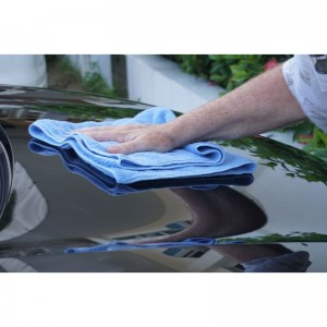 Posh Care WATER GONE! Microfiber Drying Towel