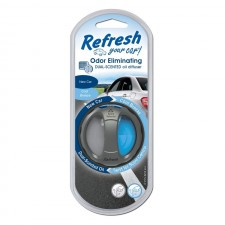 REFRESH YOUR CAR - NEW CAR & COOL BREEZE DUAL DIFFUSER