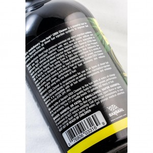 Bardahl CRDI Common Rail Direct Injection Cleaner 325 ML