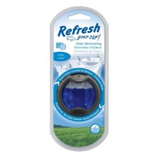 REFRESH YOUR CAR FRESH LINEN - DIFFUSER
