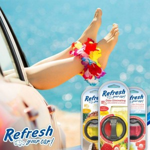 REFRESH YOUR CAR COOL BREEZE - DIFFUSER