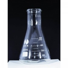 Conical Flask Wide Mouth (100ml - 500ml)