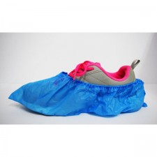 CPE Shoe Cover (100's)