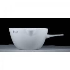 Porcelain Basin Casseroles with Handle (150ml - 200ml)