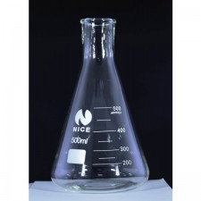 Conical Flask Narrow Mouth (2000ml - 5000ml)