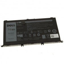 Dell 357F9 Inspiron 15-7000 71JF4 7559 7567 Laptop Battery
