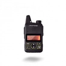BAOFENG BF-T1 Mini Walkie Talkie